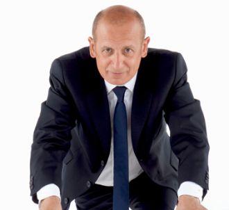 Jean-Michel Aphatie arrive en troisième position du...