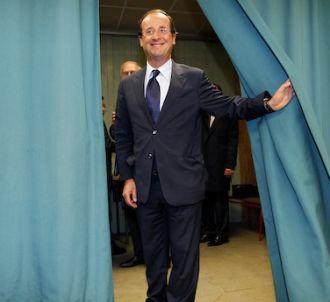 Après sa victoire à la primaire socialiste, François...