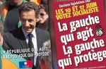 L'UMP reprend un slogan du PS
