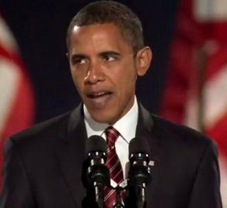 Le premeir clip de campagne de Barack Obama.