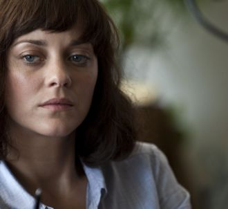 Marion Cotillard dans 'Contagion'