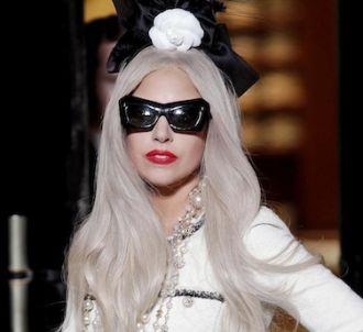 Lady GaGa, le 21 novembre 2011