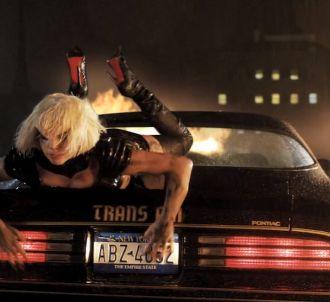 Lady Gaga - 'Marry the Night'