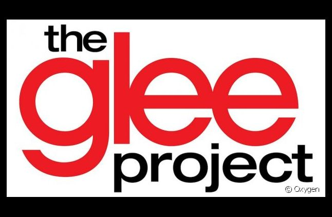 """""""The Glee Project"""""""