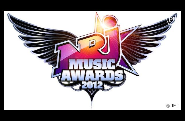 Le logo des NRJ Music Awards 2012