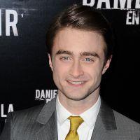 Daniel Radcliffe :