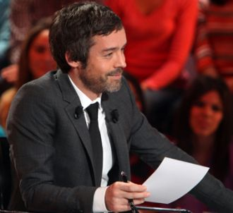 Yann Barthès, animateur... et journaliste !