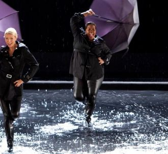 Gwyneth Paltrow dans 'Glee'
