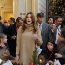 Carla Bruni-Sarkozy.