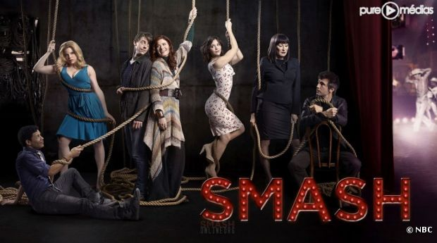 Smash (2012) saison 2 en vostfr