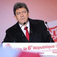 Jean-Luc Mélenchon persiste et signe contre