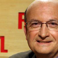 Pierre Salviac viré de RTL après un tweet injurieux envers Valérie Trierweiler