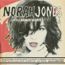 "5. Norah Jones - ""Little Broken Hearts"""