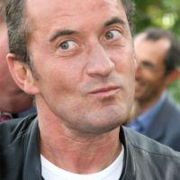 Christophe Dechavanne victime d'un grave accident de moto