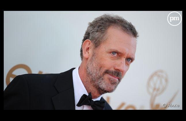 """Hugh Laurie jouera le rôle du méchant dans le remake de """"Robocop"""""""