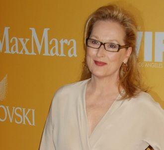 Meryl Streep, partante pour 'Le Diable s'habille en Prada 2'