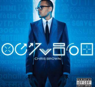 1. Chris Brown - 'Fortune'