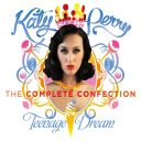 "2. Katy Perry - ""Teenage Dream"""