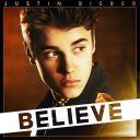"""3. Justin Bieber - """"Believe"""""""