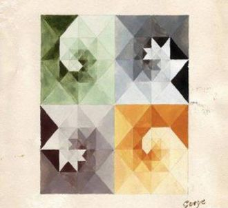 6. Gotye - 'Making Mirrors'