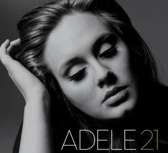 9. Adele - '21'