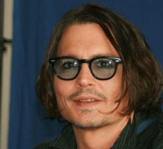 Johnny Depp tiendra le rôle principal du prochain film de...