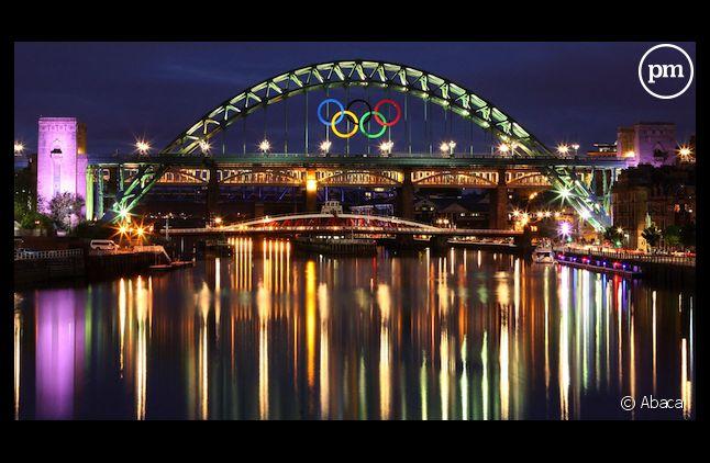 Jeux Olympiques de Londres