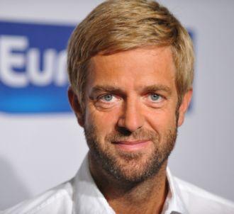 Le journaliste Alexandre Delpérier débarque sur Direct 8...
