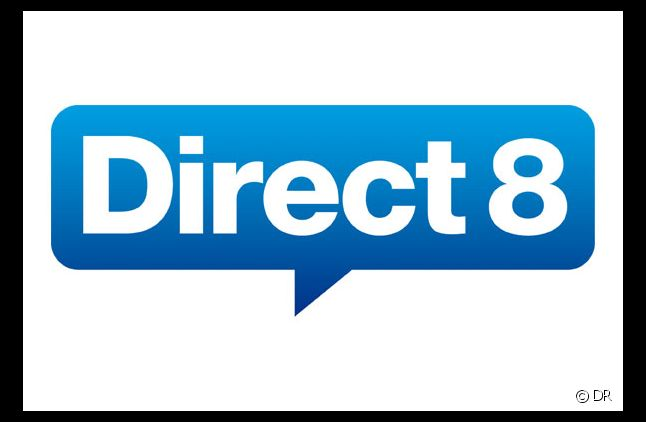 Direct 8 devient D8