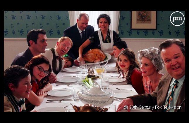 """""""Modern Family"""""""