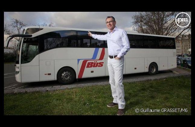 """Des passagers du """"Bus"""" se plaignent du montage et des conditions de tournage"""