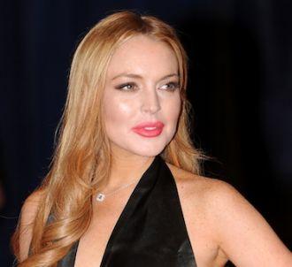 Lindsay Lohan a décroché un rôle dans 'Scary Movie 5'