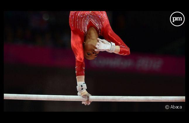 Une publicité diffusée par NBC après la médaille d'or de Gabby Douglas a été jugée raciste