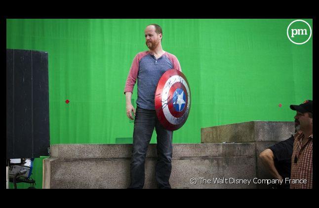"""Joss Whedon réalisera et sera le scénariste de la suite d'""""Avengers"""""""
