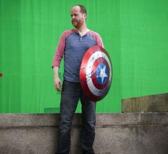 Joss Whedon réalisera et sera le scénariste de la suite...