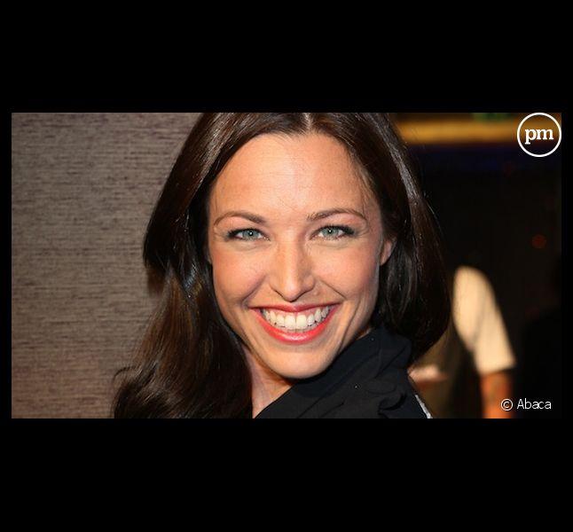 """Natasha St-Pier intègre le jury de """"The Voice"""" en Belgique"""