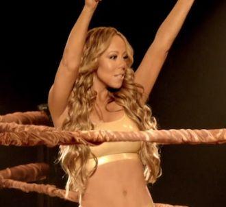 Mariah Carey - 'Triumphant (Get 'Em)'
