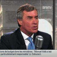 Le ministre du Budget évoque le retour de la pub après 20h sur France Télévisions