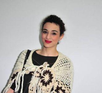 Camélia Jordana jouera dans 'Les Galériens' pour France 2.