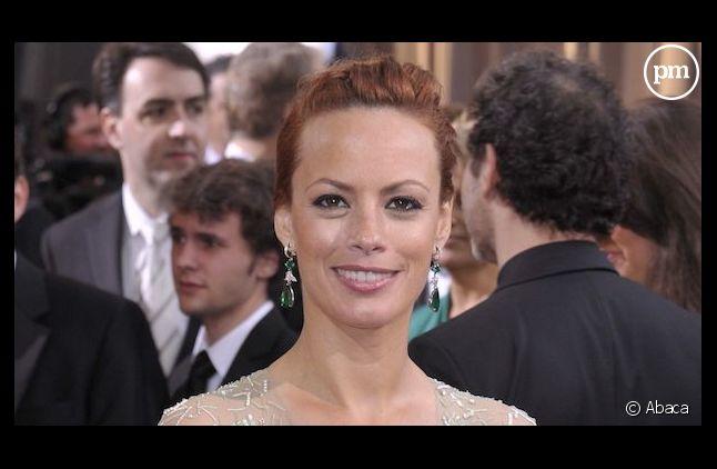 Bérénice Béjo au Festival de Cannes