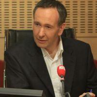 Laurent Bazin (RTL) :