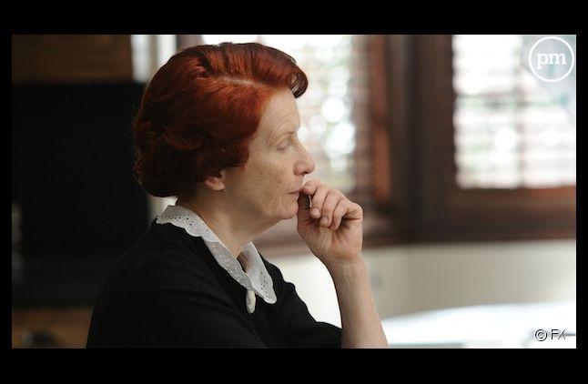 """Frances Conroy jouera un tout nouveau rôle dans la saison 2 de """"American Horror Story"""""""