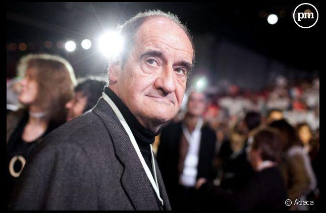 Pierre Lescure