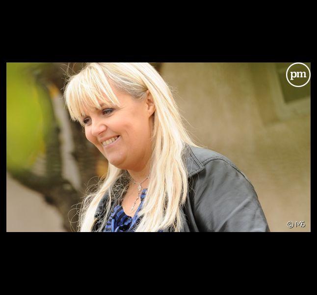 """Valérie Damidot n'est pas contre abandonner l'émission hebdomadaire """"D&Co""""."""