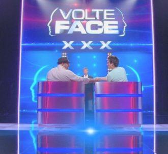 Les premières images de 'Volte/Face', le nouveau jeu de...