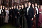 """UK : 9 millions de téléspectateurs pour le retour de """"Downton Abbey"""""""