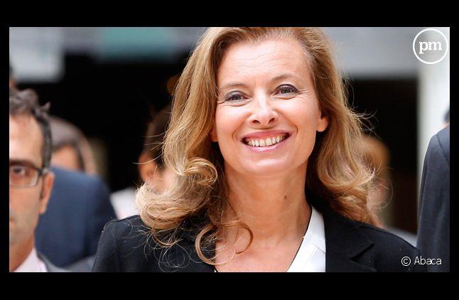 Valérie Trierweiler va-t-elle faire son retour en télé sur Canal+ ?