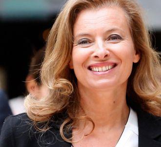 Valérie Trierweiler va-t-elle faire son retour en télé...