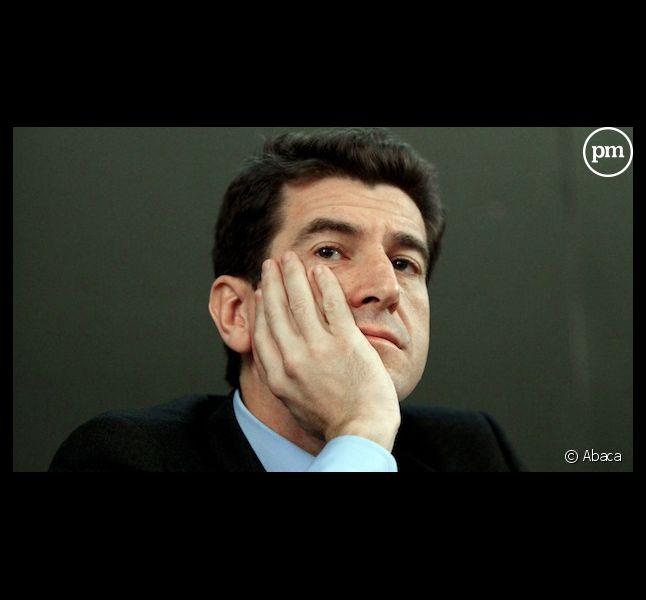 Matthieu Pigasse dément les rumeurs de conflit d'intérêts suite à l'embauche d'Audrey Pulvar