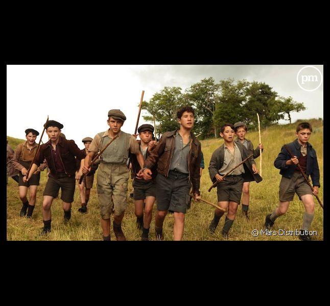 """Canal+ diffuse """"La Nouvelle Guerre des Boutons"""" à 20h50 ce soir"""